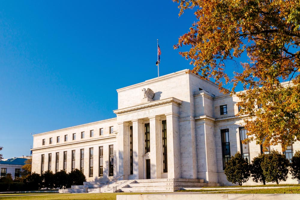 What is the U.S. Federal Reserve?
