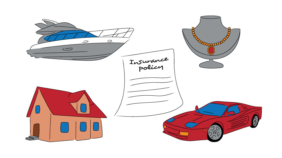 What is Insurance and How Much Insurance is Enough