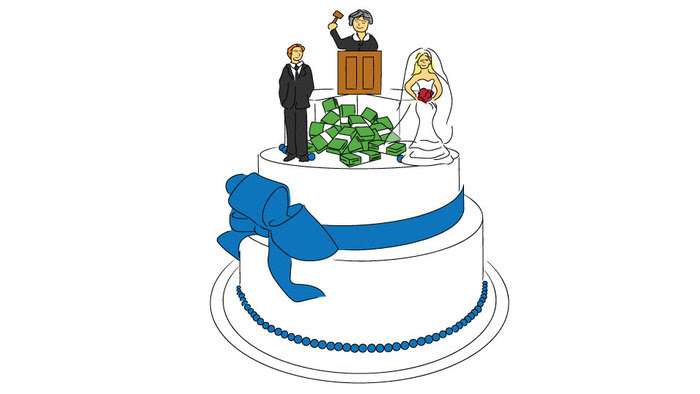 What is a Prenuptial Agreement and Who Should Have One?
