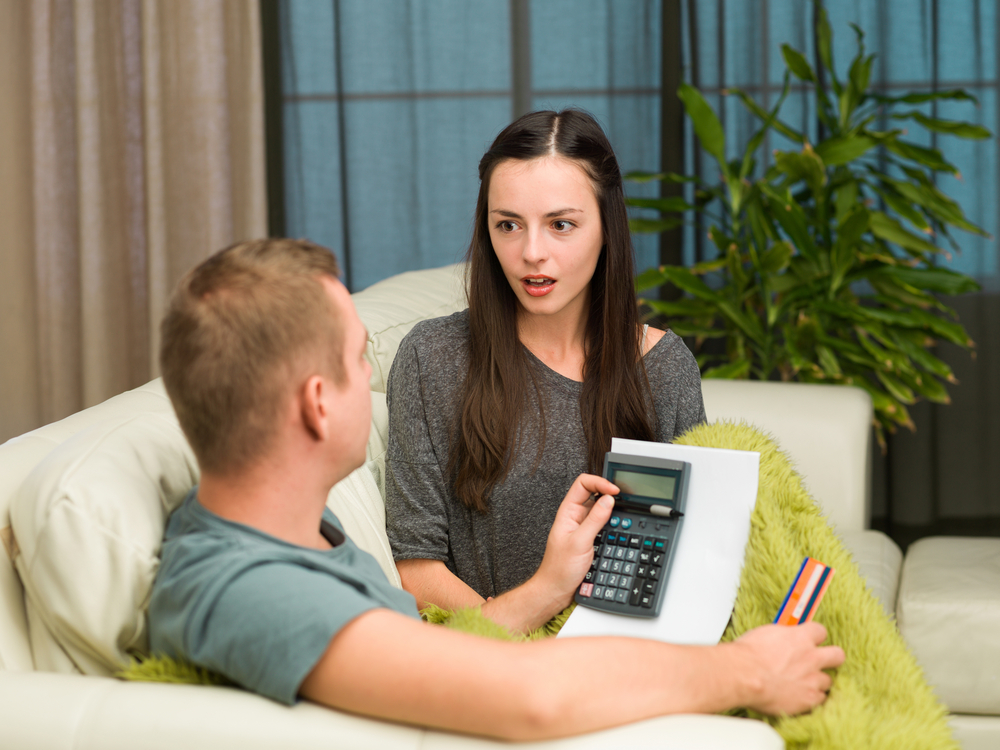 The Importance of Having an Honest Discussion About Finances Before Marriage