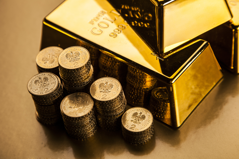 What is the Value of Gold in Your Portfolio?